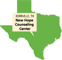 Kerrville, TX New Hope Counseling Center